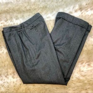 Brooks Brothers 346 Cuffed Trousers